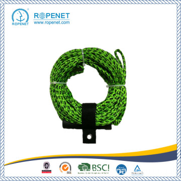Green Water Ski Rope With Good Strength